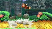 Cabriola voladora SSB4 (Wii U).png