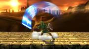 Ataque fuerte superior de Link SSB4 (Wii U).png