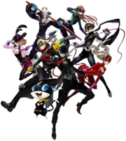 Espíritu de Phantom Thieves of Hearts SSBU.png