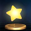 Trofeo de Estrella Remolque SSBB.png