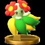 Trofeo de Bellossom SSB4 (Wii U).png
