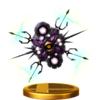 Trofeo de Reina aparoide SSB4 (Wii U).png