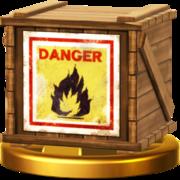 Trofeo de Caja explosiva SSB4 (Wii U).png