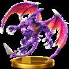 Trofeo de Ridley SSB4 (Wii U).png