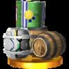 Trofeo de Barriles SSB4 (3DS).png