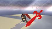 Pose de victoria de Ike (1-1) SSB4 (Wii U).png