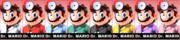 Paleta de colores de Dr. Mario SSB4 (3DS).png