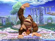 Ataque fuerte superior Donkey Kong SSBB.jpg