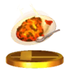 Trofeo de Curry superpicante SSB4 (3DS).png