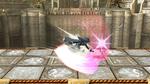 Sable pesado (Lucina) SSB4 (Wii U).png