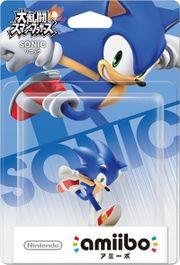 Embalaje del amiibo de Sonic (Japón).jpg