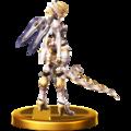 Trofeo de Meka-Fiora SSB4 (Wii U).png
