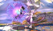 Lanzamiento hacia adelante Mewtwo (1) SSB4 (3DS).JPG