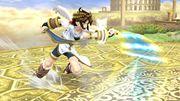 Ataque de recuperación boca arriba (2) Pit SSB4 Wii U.jpg
