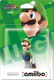 Embalaje del amiibo de Luigi (América).jpg