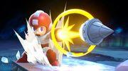 Mega Man en La cúspide SSBU.jpg