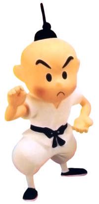 Modelo de plastilina de Poo EarthBound.png