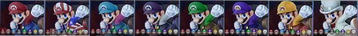 Paleta de colores Mario SSBU.jpg