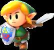 Espíritu de Link (Link's Awakening) SSBU.png