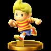 Trofeo de Lucas SSB4 (Wii U).png