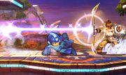 Mega Man y Pit en Campo de Batalla SSB4 (3DS).jpg