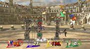 Magno en el Coliseo SSB4 (Wii U).jpg
