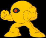 Espíritu de Yellow Devil SSBU.png