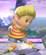 Ataque Smash inferior Lucas SSBB (1).png