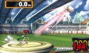 Palutena en el Beisbol Smash SSB4 (3DS).jpg