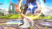 Lanzamiento hacia arriba (1) Zelda SSB4 Wii U.jpg