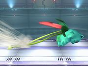 Ataque Smash lateral Ivysaur SSBB.jpg