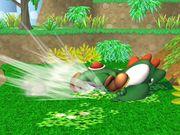 Ataque Smash lateral Yoshi SSBB.jpg