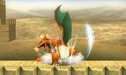 Ataque smash superior de Charizard (1) SSB4 (3DS).jpg