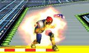 Burla superior Capitán Falcon SSB4 (3DS).JPG