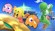 Ataque Smash inferior Pac-Man SSBU.jpg