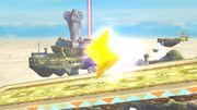 Rayo (Objeto) en Altarea SSB4 (Wii U).jpg