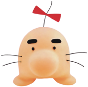 Mr. Saturn en Earthbound.png