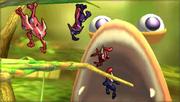 Créditos Modo Leyendas de la lucha Greninja SSB4 (3DS).png