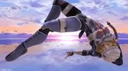 Créditos Modo Leyendas de la lucha Sheik SSB4 (Wii U).png