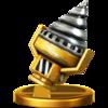 Trofeo de Taladro SSB4 (Wii ).png