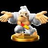 Trofeo de Donkey Kong (alt.) SSB4 (Wii U).png