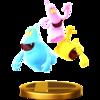 Trofeo de Fantasmas (Luigi's Mansion) SSB4 (Wii U).png