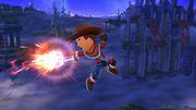 Ataque aéreo hacia atrás Tirador Mii SSB4 Wii U.jpg