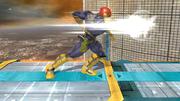 Ataque normal de Captain Falcon (2) SSB4 (Wii U).png