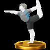 Trofeo de El rey de la danza SSB4 (Wii U).png