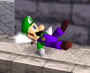 Ataque Smash hacia abajo de Luigi (1) SSB.png