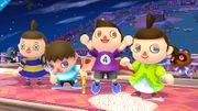 Nuevos colores del Aldeano SSB4 (Wii U).jpg