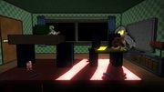 Aldeano, Toon Link y Donkey Kong en GAMER SSB4 (Wii U).jpg