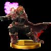 Trofeo de Ganondorf (alt.) SSB4 (Wii U).png