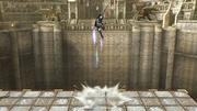 Carpa (Lucina) SSB4 (Wii U).png